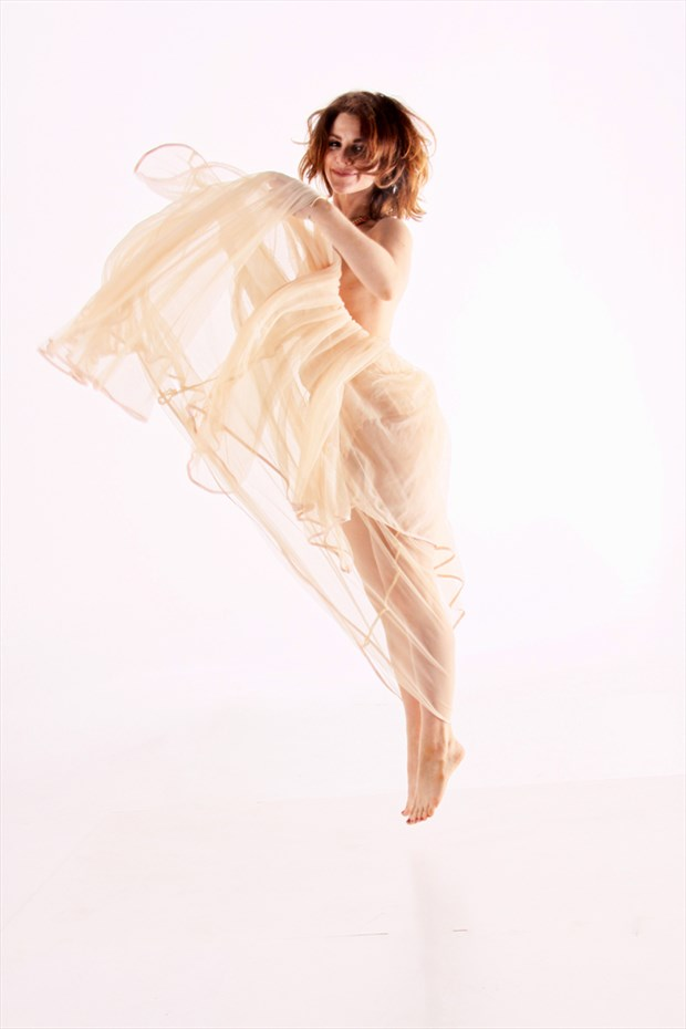 Nathalia Artistic Nude Photo by Photographer WildmanChuck