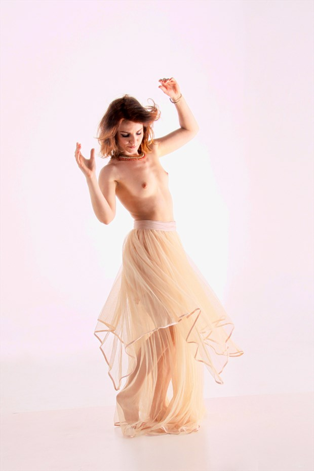 Nathalia Glamour Photo by Photographer WildmanChuck