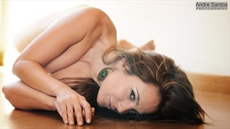 Natural light in a girl Artistic Nude Photo by Photographer Andr%C3%A9 Santos