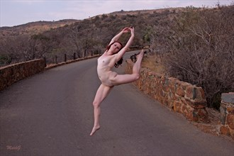 Nature's dance 3 Artistic Nude Photo by Photographer Markg