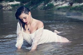 Nature Alternative Model Photo by Photographer JLMuuray Photography