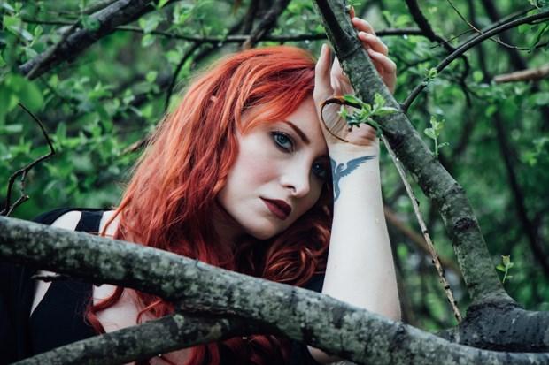 Nature Alternative Model Photo by Photographer Kaos