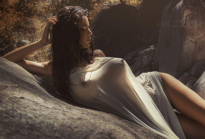 Nature Erotic Photo by Photographer Paolo Lazzarotti