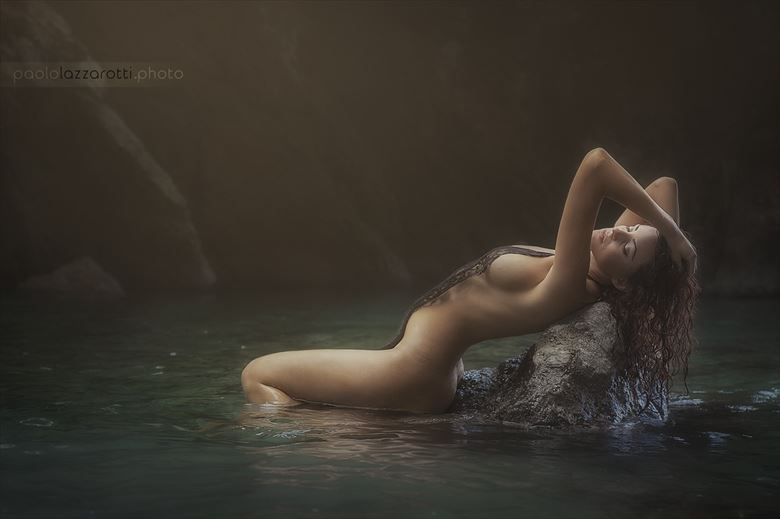 Nature Erotic Photo by Photographer Paolo Lazzarotti