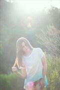 Nature Fashion Photo by Model Z