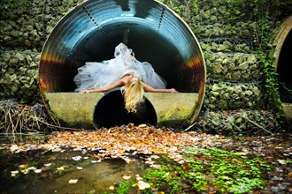 Nature Fashion Photo by Photographer Autumnjoy