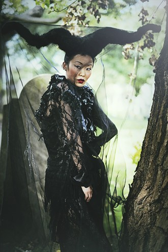 Nature Fashion Photo by Photographer Roxy Emary