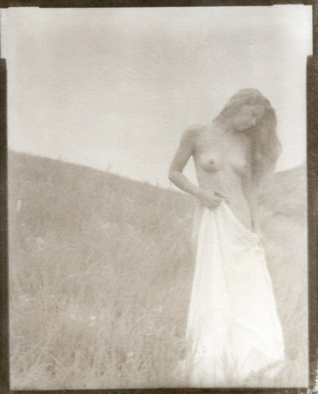 Nature Figure Study Photo by Photographer ColorBlindWinters