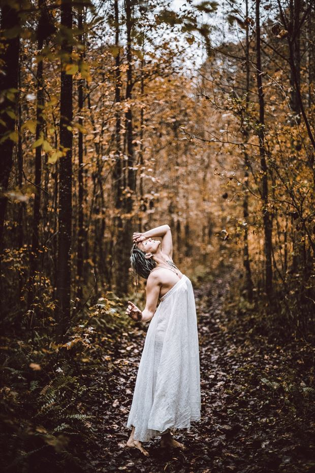 Nature Natural Light Photo by Model Satya