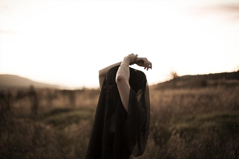 Nature Sensual Photo by Model persiamartel