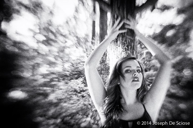 Nature Sensual Photo by Photographer Joseph De Sciose