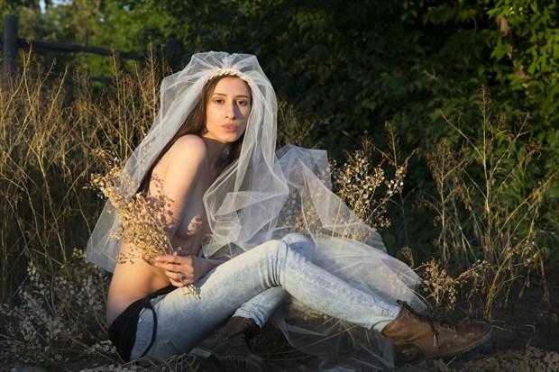 Nature Sensual Photo by Photographer milchuk