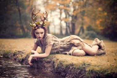 Nature Surreal Photo by Photographer Ellie Ellis