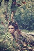Nature Vintage Style Photo by Photographer Ellie Ellis