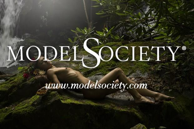 Natures Beauty Artistic Nude Photo by Photographer Constantine Studios