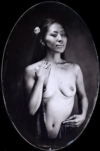 Natusuki, 2014 Artistic Nude Photo by Photographer Nalla Senrab
