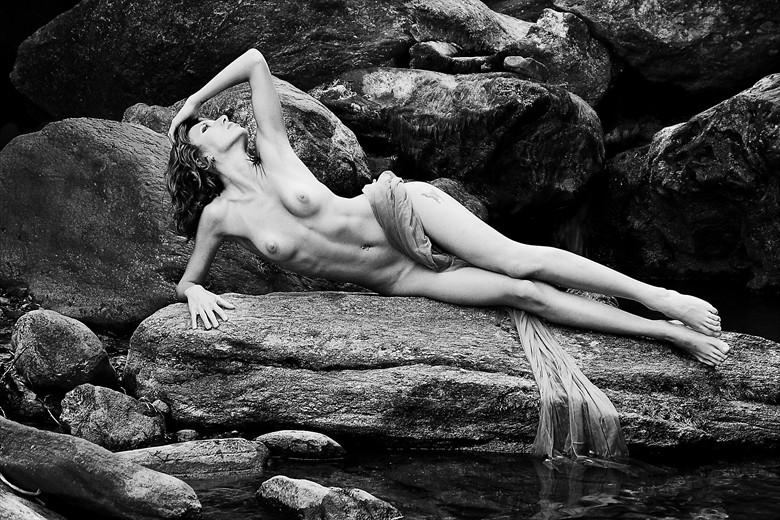 Nereide Artistic Nude Photo by Photographer Igor