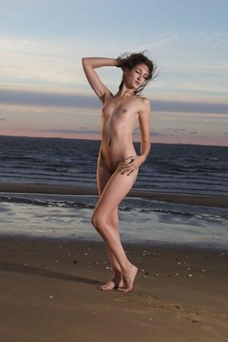 Nev Sha Artistic Nude Photo by Photographer Hypnotica Studios