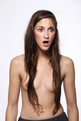 Nev Sha Implied Nude Photo by Photographer Hypnotica Studios