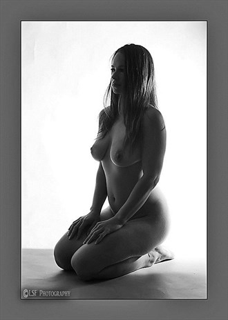 New Nude Artistic Nude Photo by Photographer LSF Photography