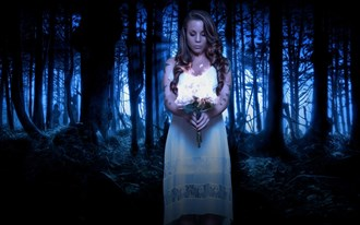New Start Fantasy Photo by Photographer Mr Dean Photography