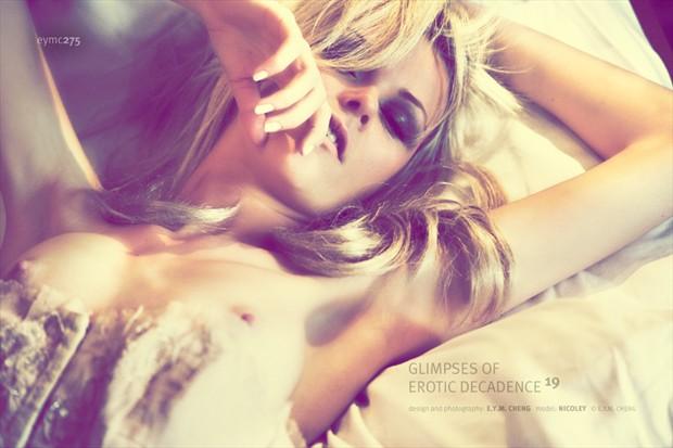 Nicoley_GOED19 Erotic Photo by Photographer eymc275