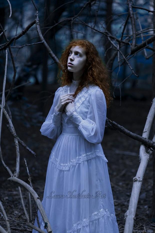 Night  Fantasy Photo by Photographer Laura Sheridan's Art