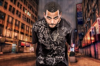 Nightlife Photo Manipulation Photo by Photographer Mr Dean Photography