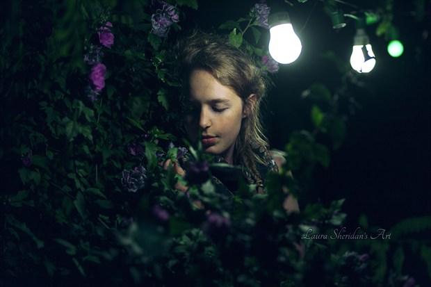 Nightmoth Fantasy Photo by Photographer Laura Sheridan's Art