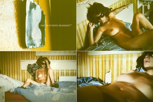 NikiMarie_DECADENCE1 Erotic Photo by Photographer eymc275