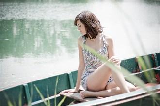 Ninpha, pond, italy Nature Photo by Photographer simone