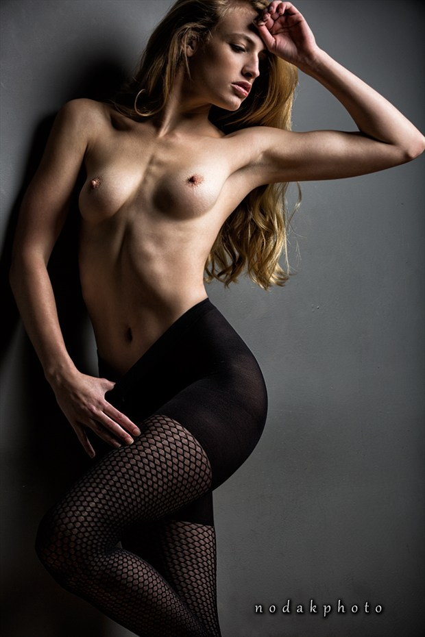 NodakPhoto Artistic Nude Photo by Model Eclipse Monday