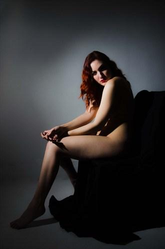 Noir Erotic Photo by Photographer Studio5graphics