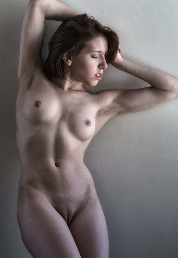 North Window 2   poly Artistic Nude Photo by Photographer rick jolson