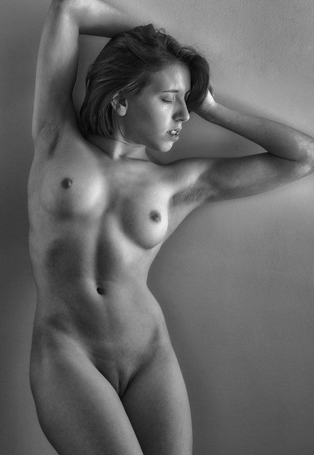 North Window 2 Artistic Nude Photo by Photographer rick jolson
