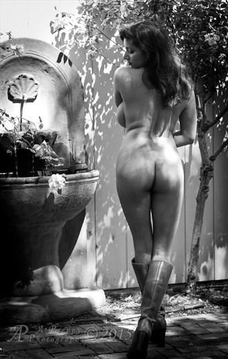 Nostalgia Artistic Nude Photo by Photographer APreppyPhoto