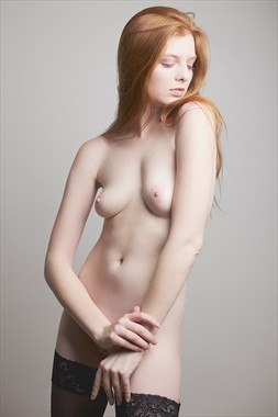 Not sure Artistic Nude Photo by Photographer Adam Patrick Murray