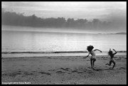 Nude, Nova Scotia, 2012 Artistic Nude Photo by Photographer Dave Rudin