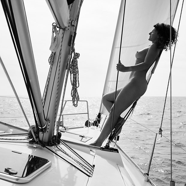 Nude 28 Artistic Nude Photo by Photographer Vermare