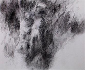 Nude 4 Artistic Nude Artwork by Artist Lee