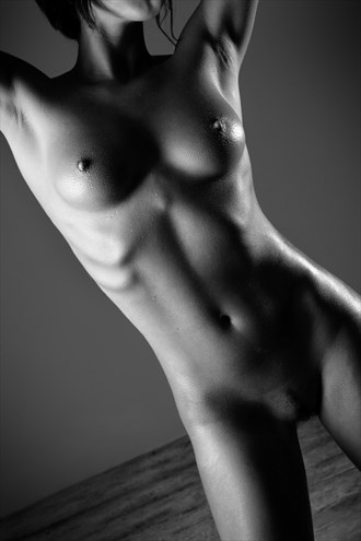Nude Artistic Nude Photo by Model Sophia Blake