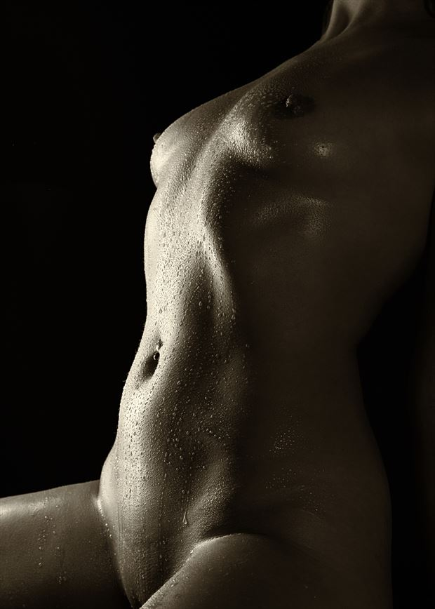 Nude Artistic Nude Photo by Photographer Knottinfocus