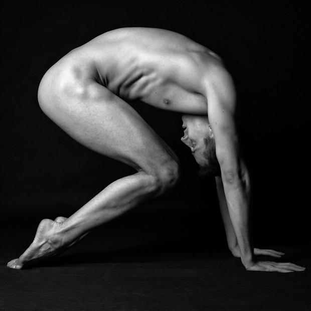 Nude Artistic Nude Photo by Photographer Petr Dolezal