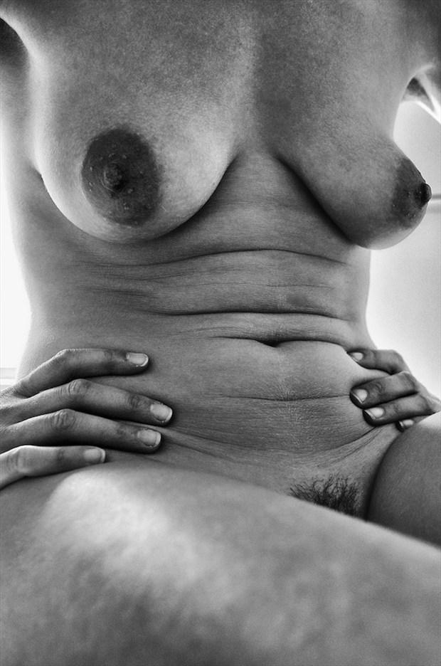 Nude Portrait  Artistic Nude Artwork by Photographer peterwilliams