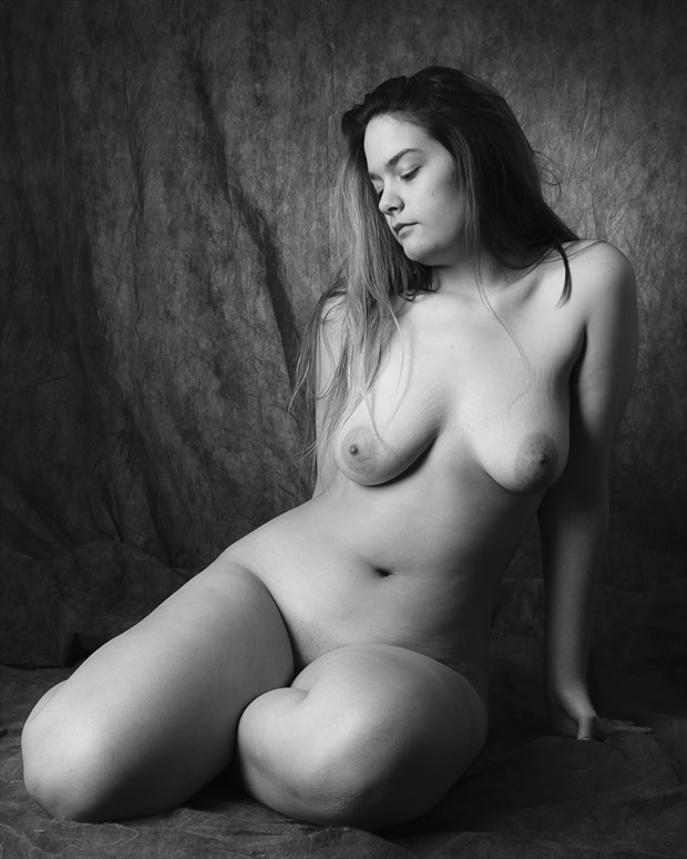 Nude Portrait Artistic Nude Photo by Photographer Opp_Photog