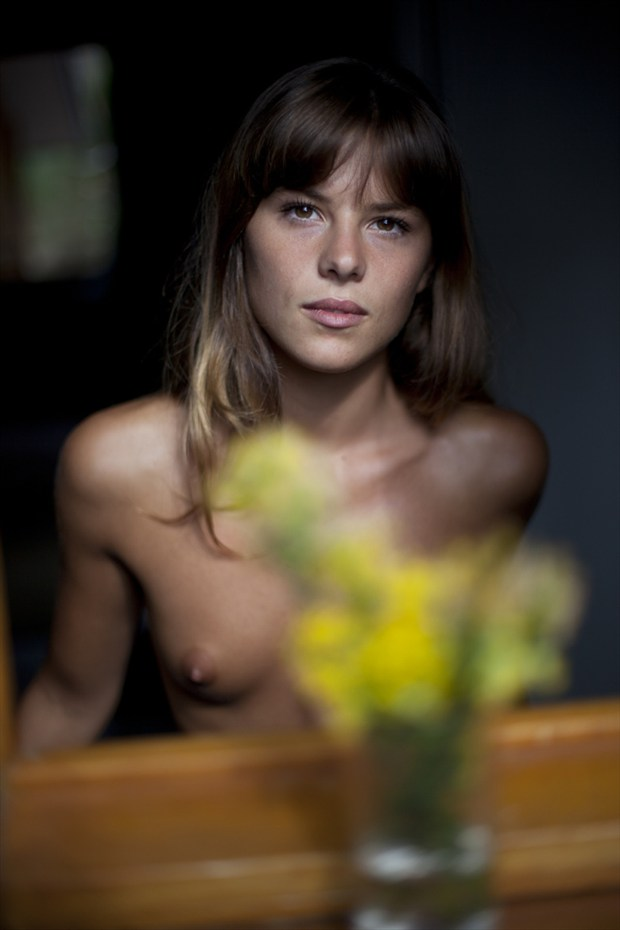 Nude nature Natural Light Artwork by Photographer Pixmaster