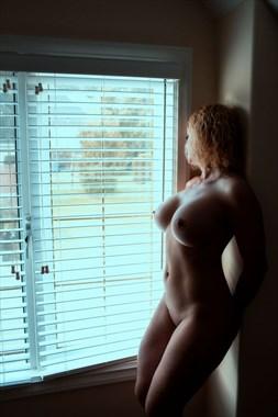 Nude studio photography  Artistic Nude Photo by Model Jennifer Mckenney