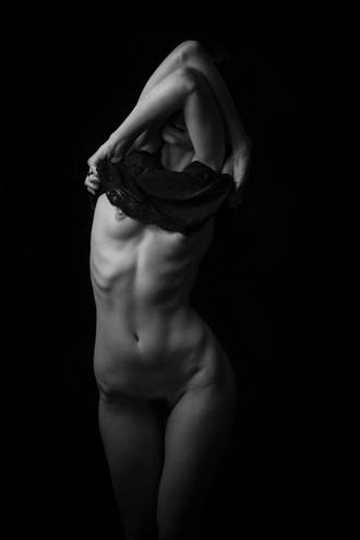 ONOH Artistic Nude Artwork by Photographer Fr%C3%A9d%C3%A9ric Desch%C3%AAnes