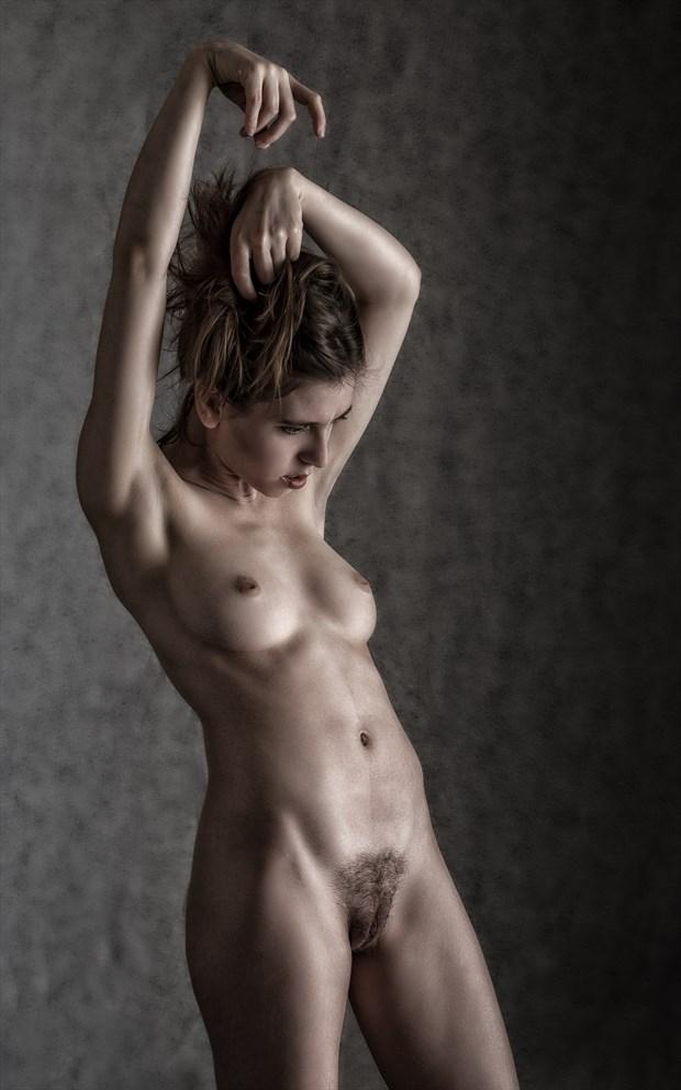 Occam's Razor Artistic Nude Photo by Photographer rick jolson