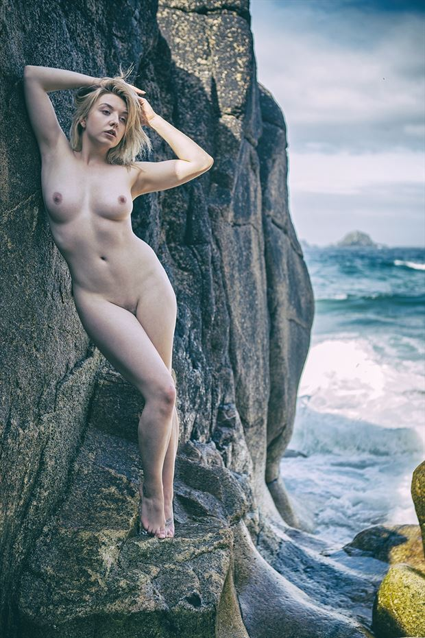 Ode to Calypso Artistic Nude Photo by Photographer imagesse